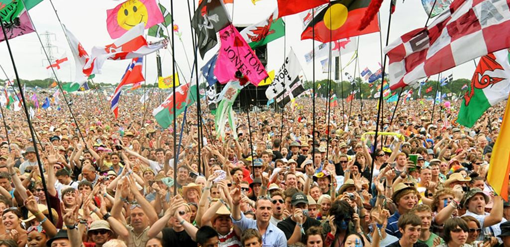 5 Festivals You Have To Go To This August