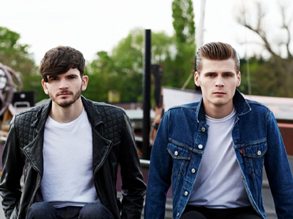 Hudson-Taylor will now join Jake Bugg at Alexandra Palace