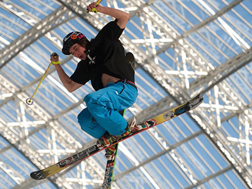 The Telegraph Ski and Snowboard Show 2014 - Tickets On Sale Now