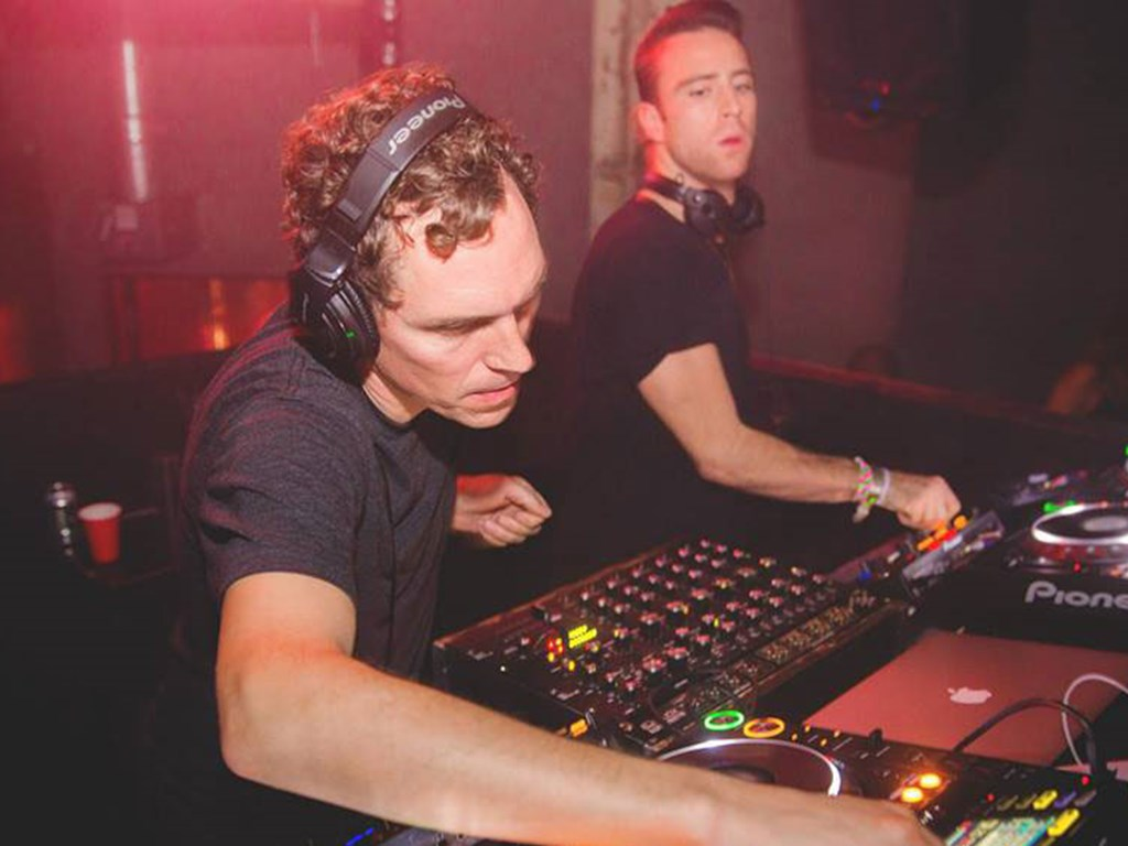 [Event Review] Jackmaster Tweak-a-holic at XOYO