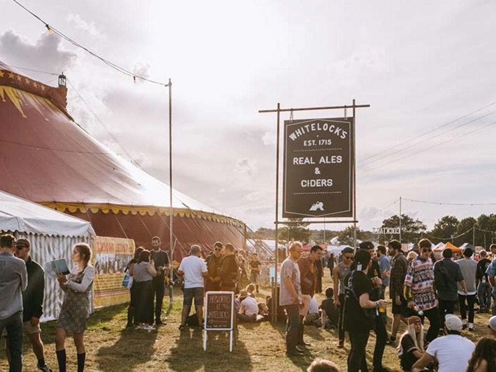 [Event Review] Beacons Festival 2014