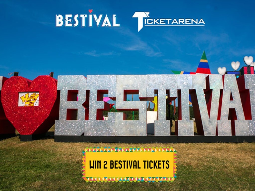 Win 2 Free Tickets to Bestival 2014!