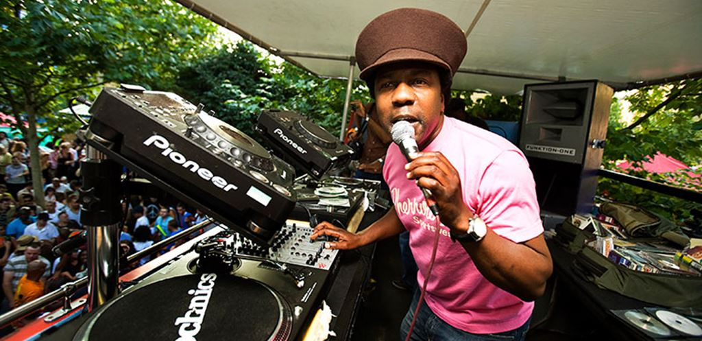 Why Norman Jay's Good Times Sound System was missing at Notting Hill Carnival 2014
