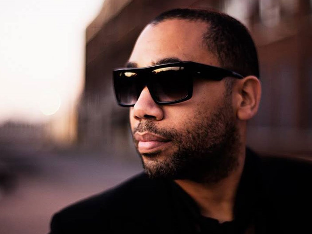 Carl Craig Added To Good Times In The Park Line Up