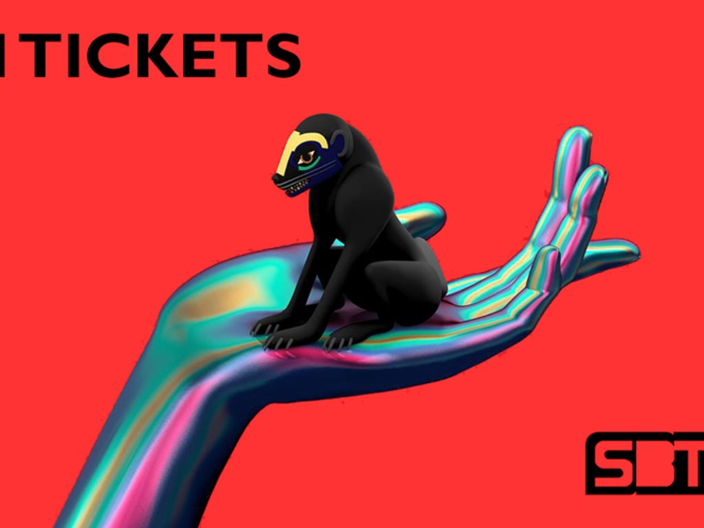 Win Tickets to see SBTRKT Live in Leeds and Manchester