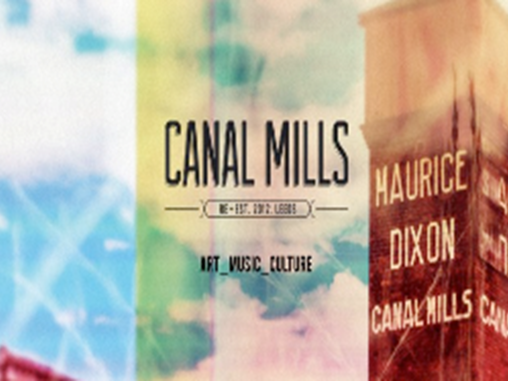 Leeds newest venue Canal Mills arrives with a bang!