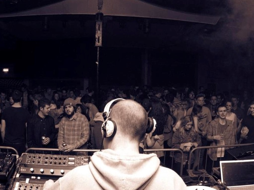 [Event Review] Mr Scruff at Canal Mills