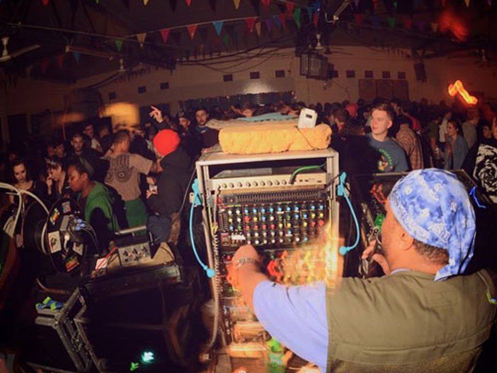 [Event Review] Subdub Weekender
