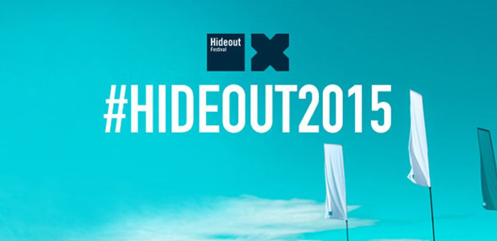 Hideout 2015 Registration Now Open