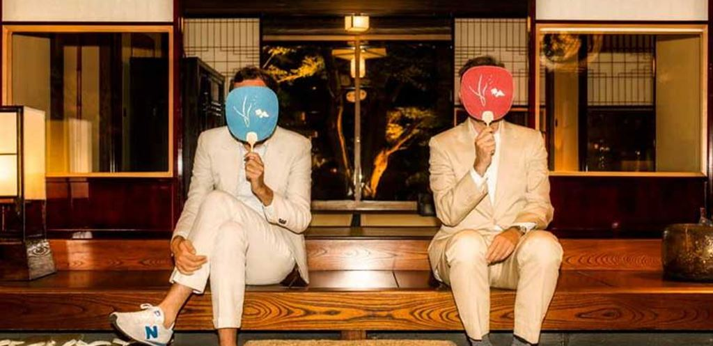 2manydjs ready O2 Academy Leeds show with The 2 Bears and more