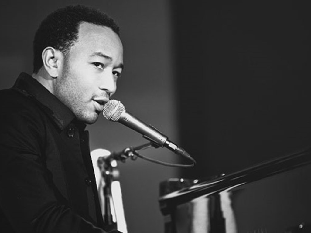 John Legend UK Tour Tickets On Sale Now