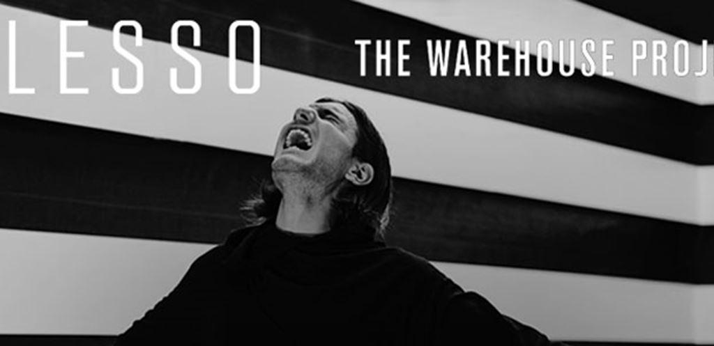 Alesso at The Warehouse Project - On Sale Now!