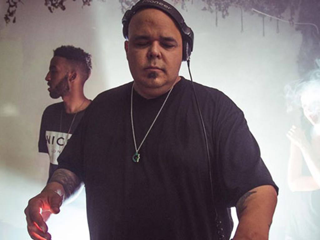 [Event Review] Mint Sessions with DJ Sneak