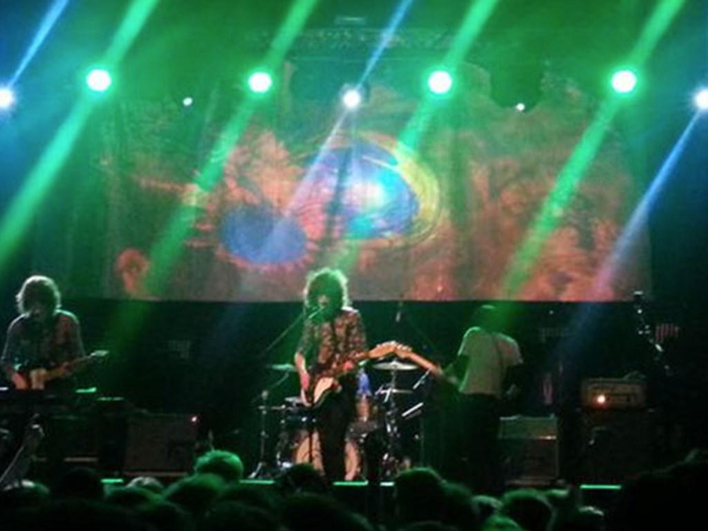 [Event Review] Temples at The Ritz Manchester