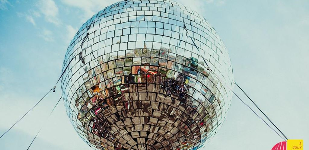 In Review: The Big Disco - Leeds