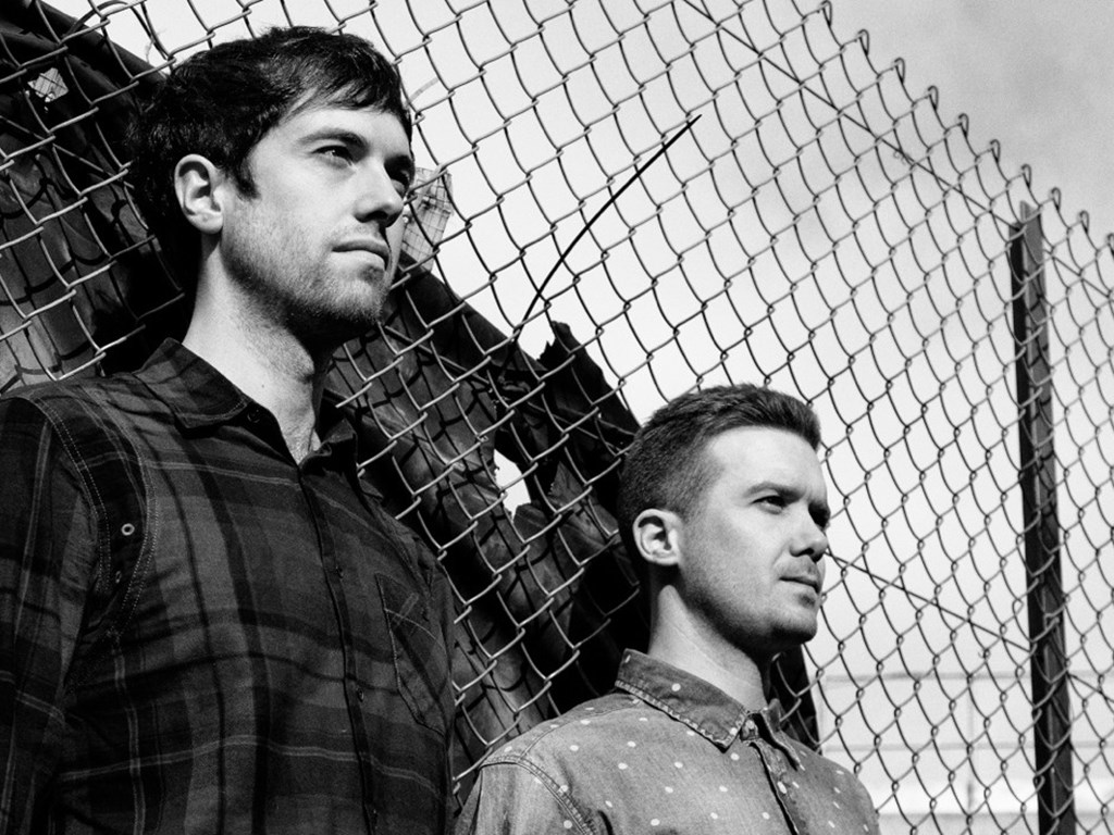 [Interview] Gorgon City