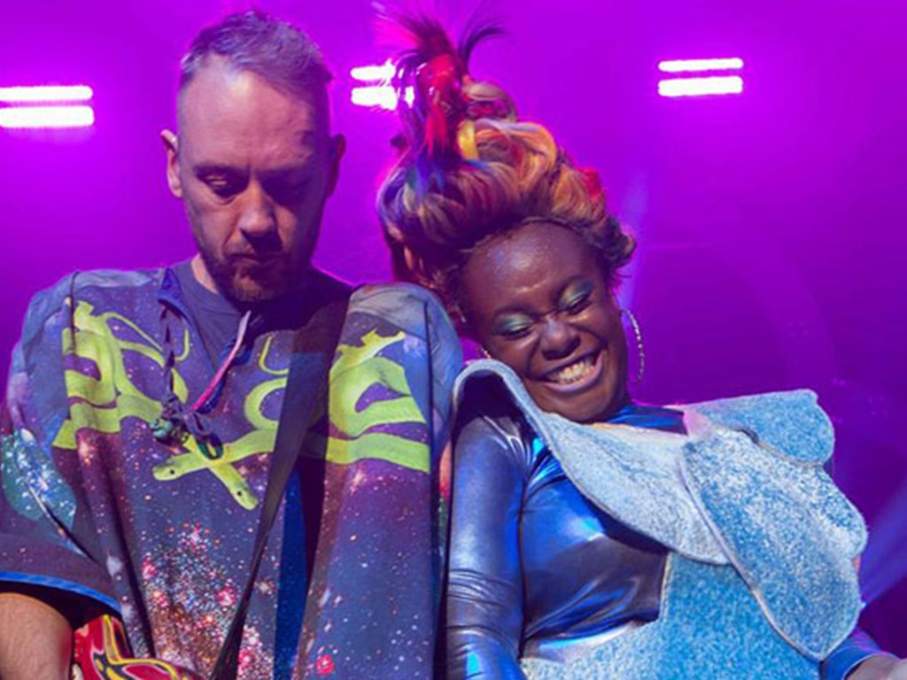 [Event Review] Basement Jaxx at O2 Academy Leeds
