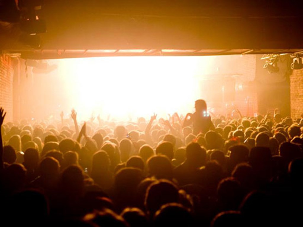 WHP Return To Store Street - Tickets On Sale Now
