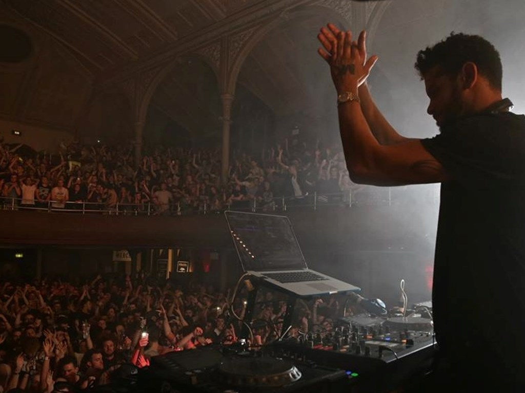 [Event Review] DTM & Kaluki present MK, Hot Since 82 & more at The Albert Hall