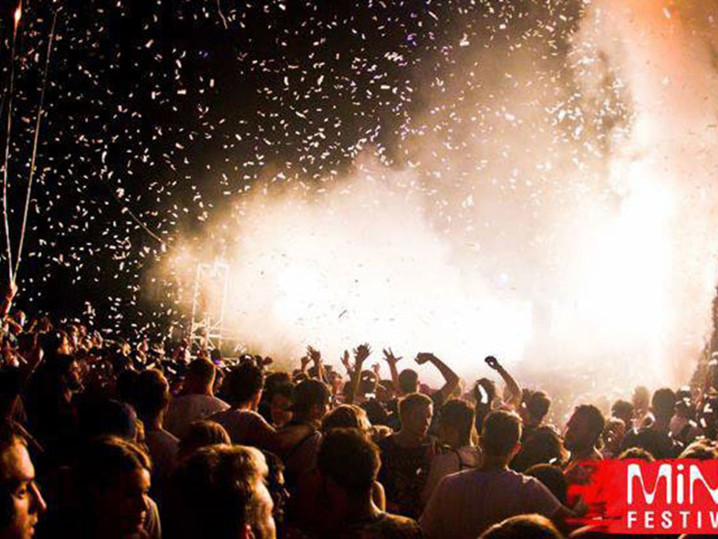 Win The Ultimate Mint Festival Prize