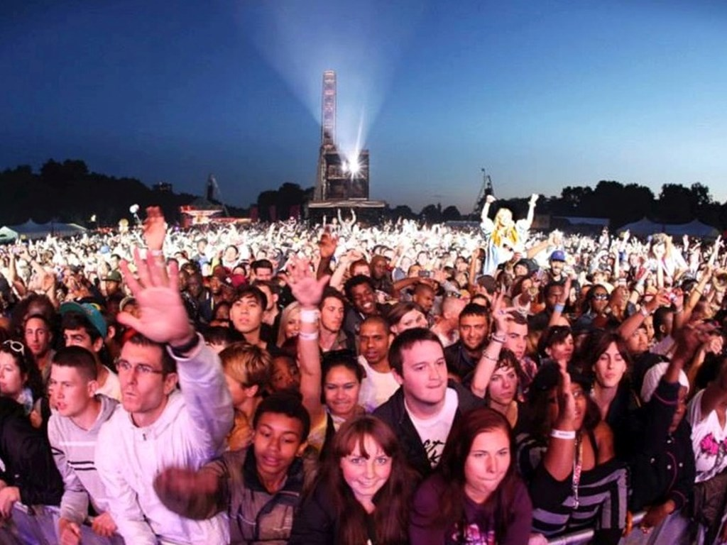 [Festival Spotlight] Lovebox 2014