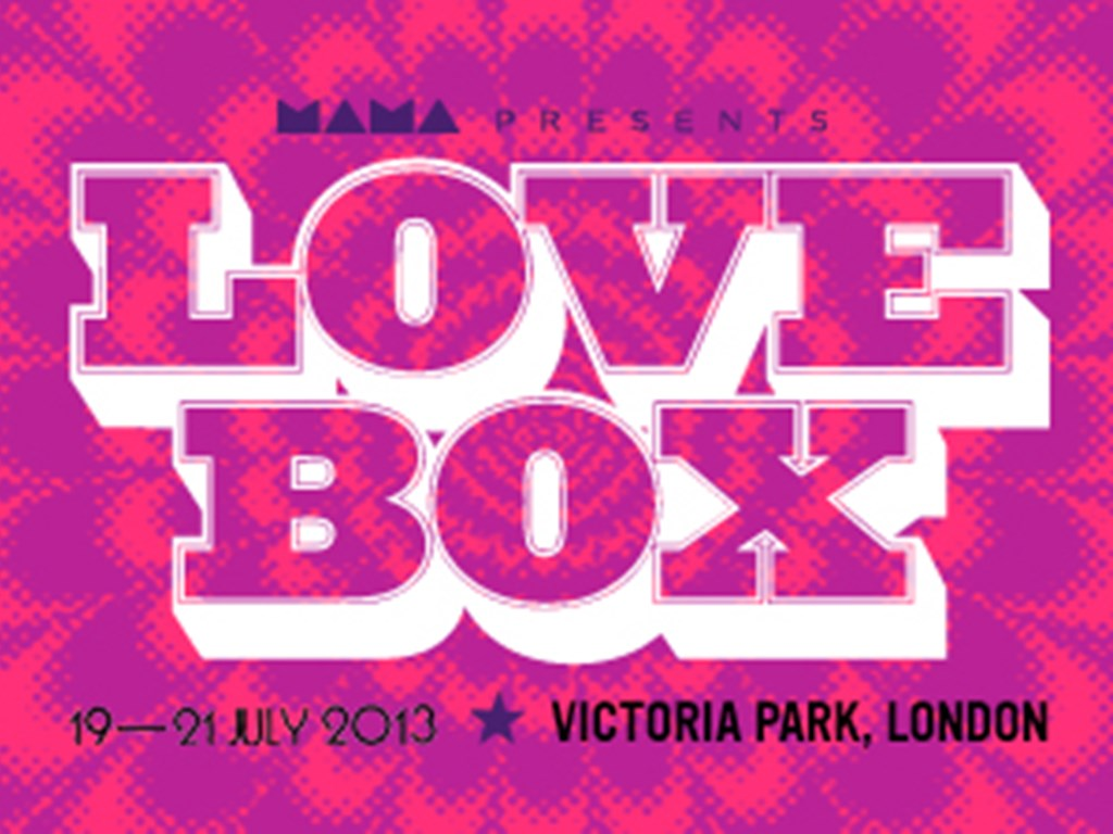 Lovebox announce first wave of main stage headliners