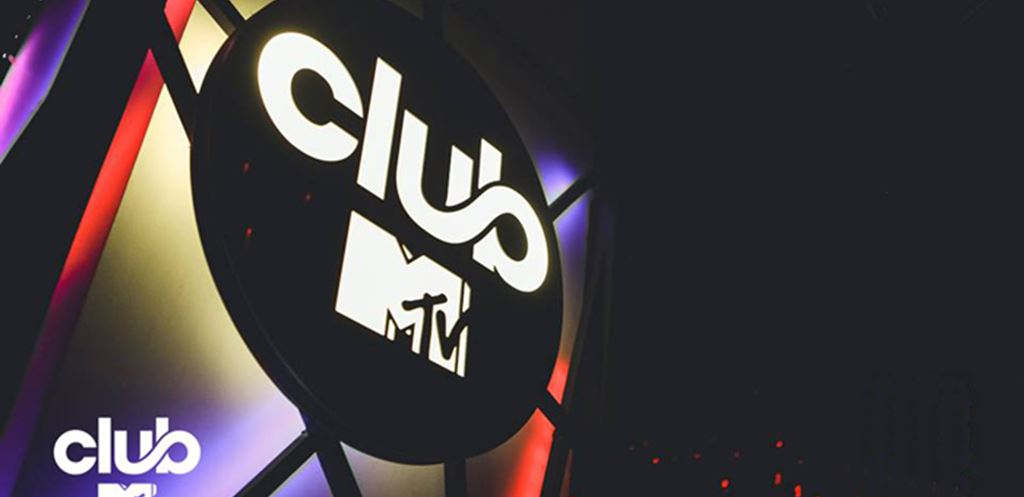 Club MTV stops off in Liverpool