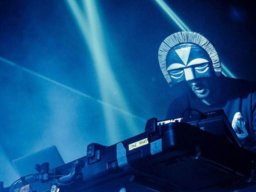 [Event Review] SBTRKT at The Albert Hall, Manchester