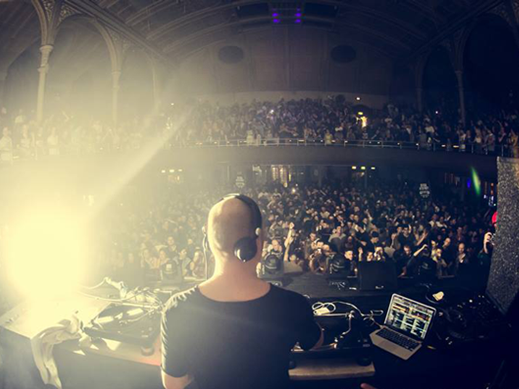 [Event Review] Marco Carola at The Albert Hall Manchester
