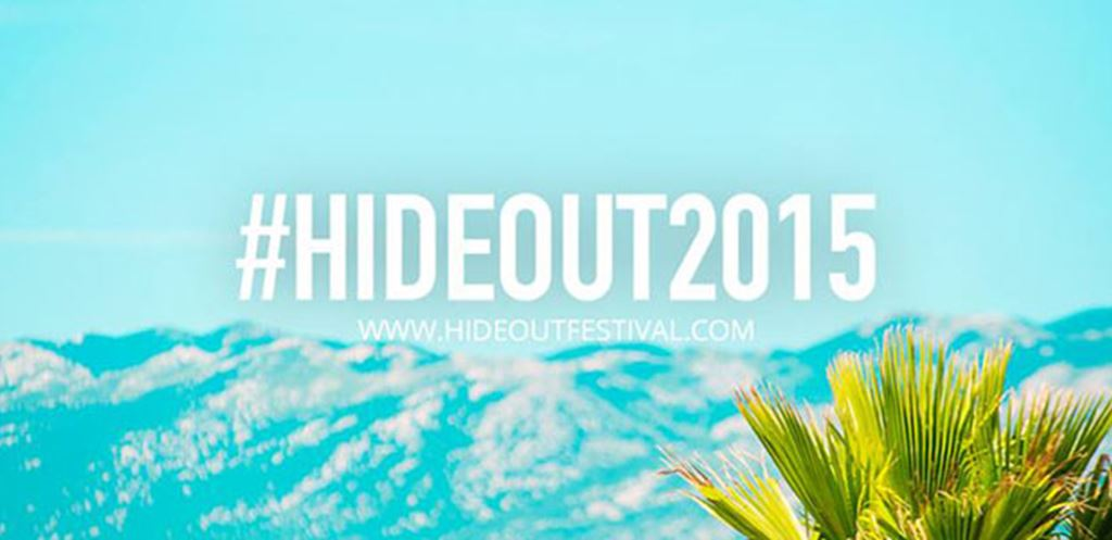 Hideout 2015 Pre-Sale + Lineup Released