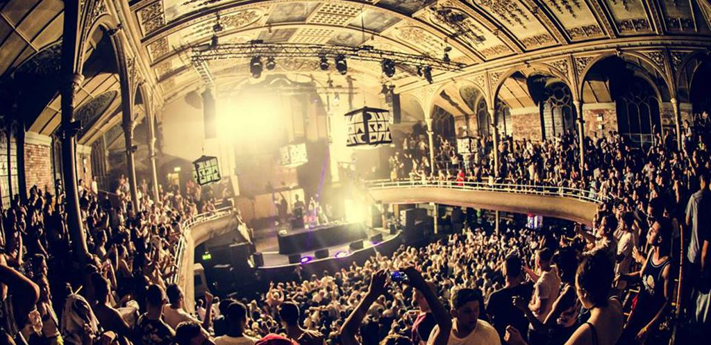 [Event Review] Diynamic Music at Albert Hall Manchester