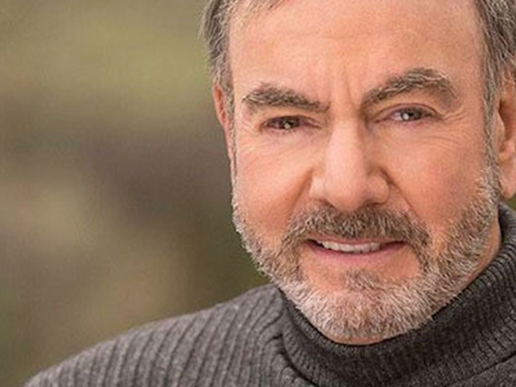 Neil Diamond announces UK Tour - July 2015 - On Sale Now