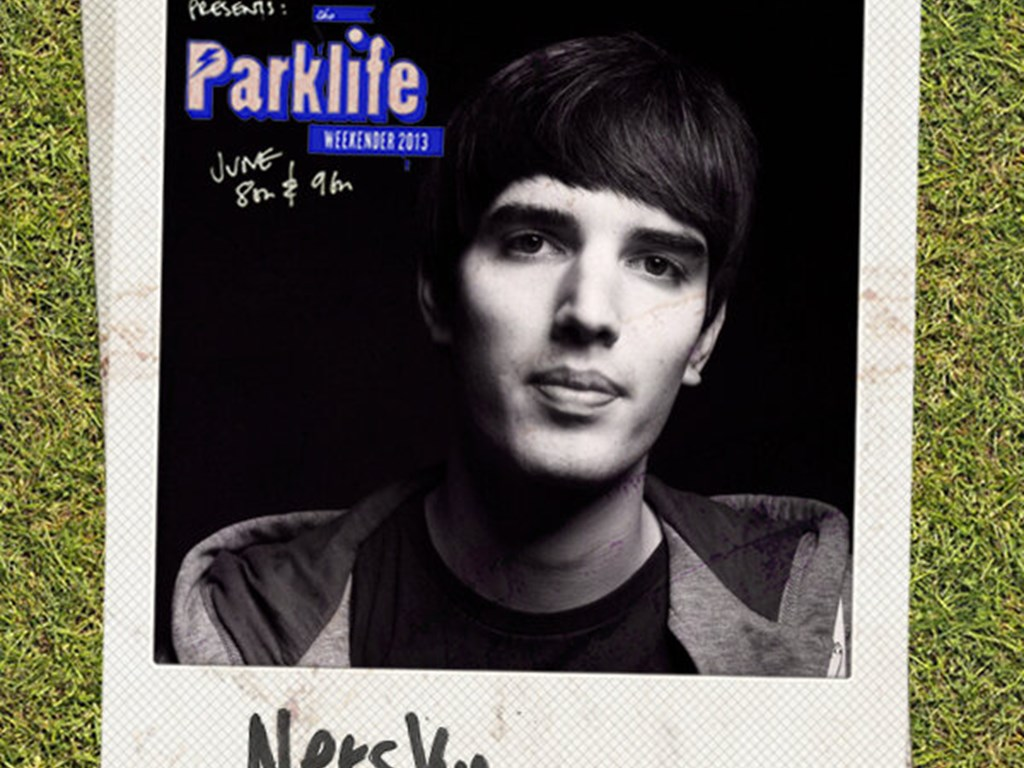 [Parklife Festival Artist Announcement] David Rodigan & Netsky