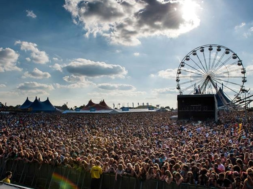 Register for Parklife 2014 & Win The Ultimate Parklife Experience!