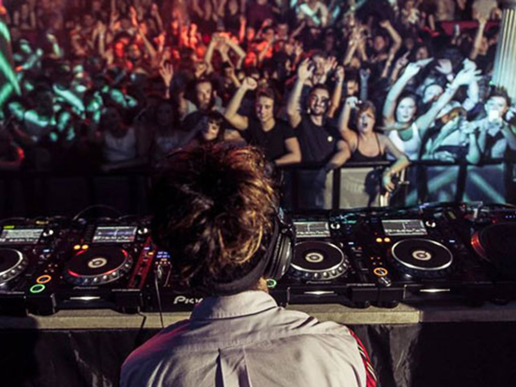 [Event Review] Chibuku - Hannah Wants, Bondax & More