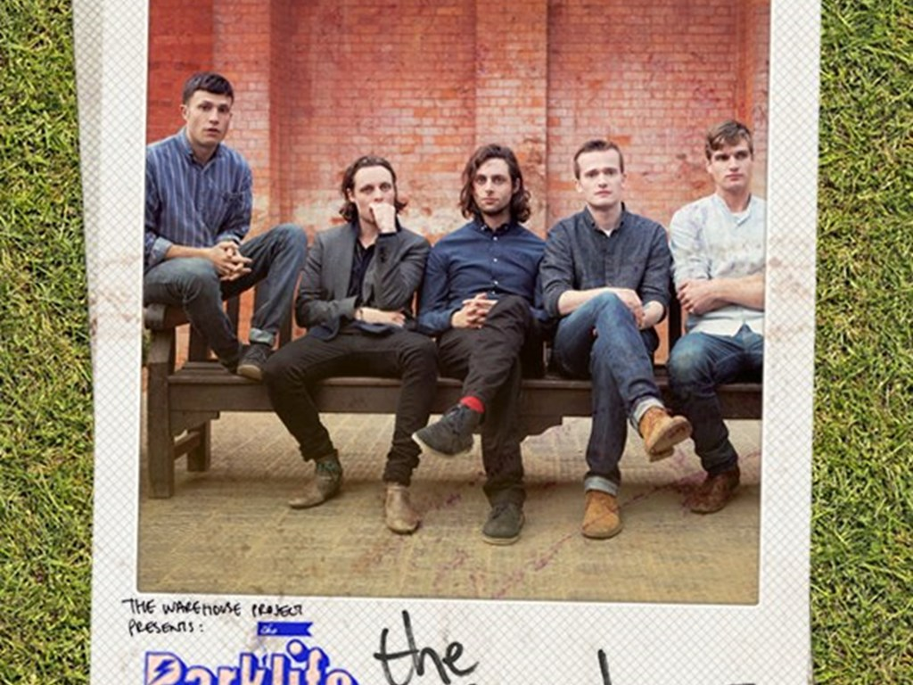 [Parklife Festival Artist Announcement] The Maccabees