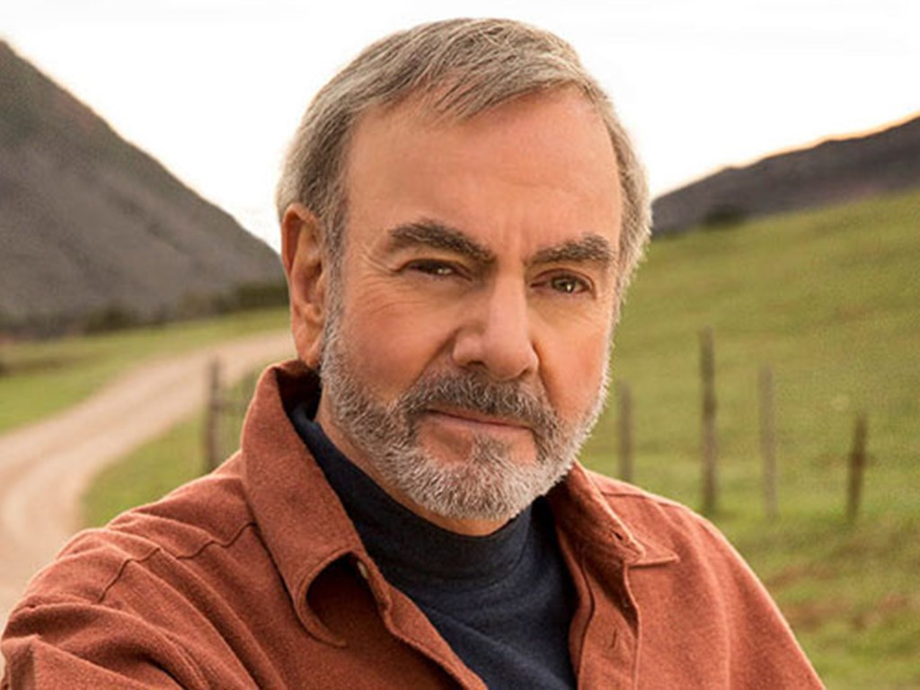 Neil Diamond announces new Leeds & Birmingham tour dates