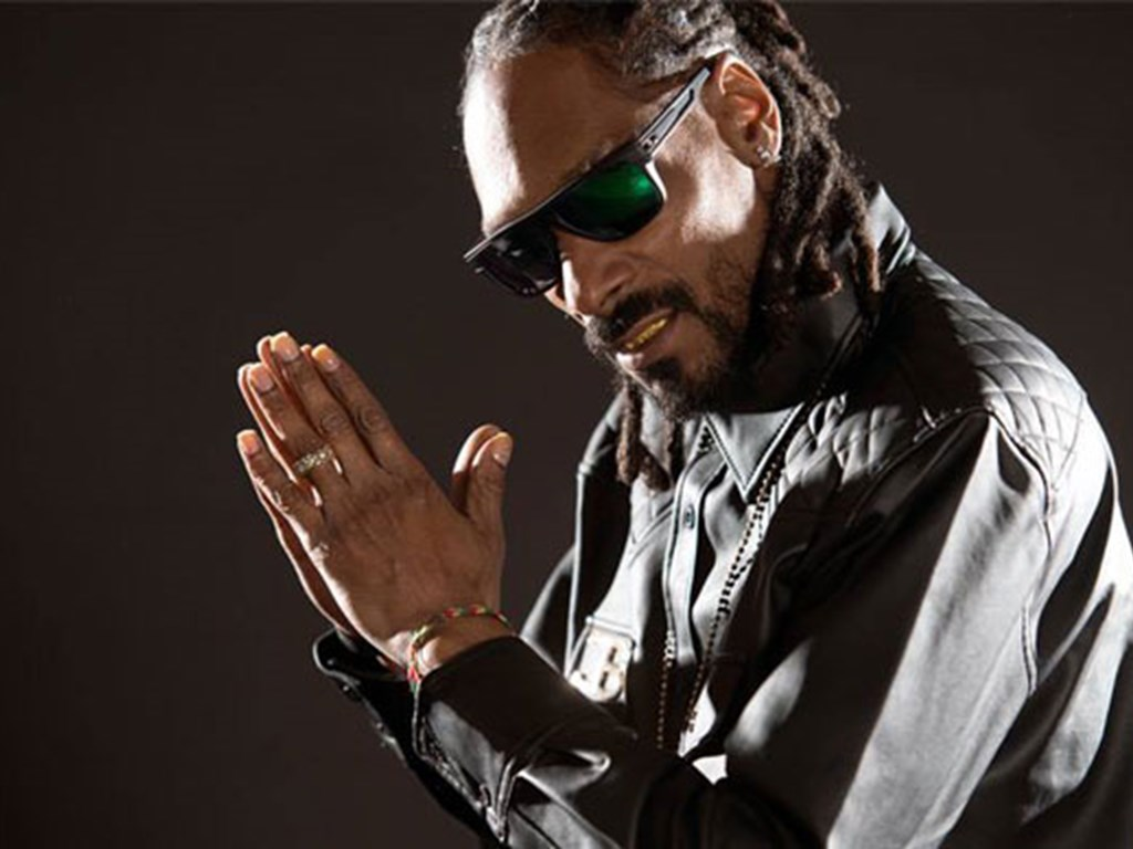 Snoop Dogg announces Leeds gig - 12th December
