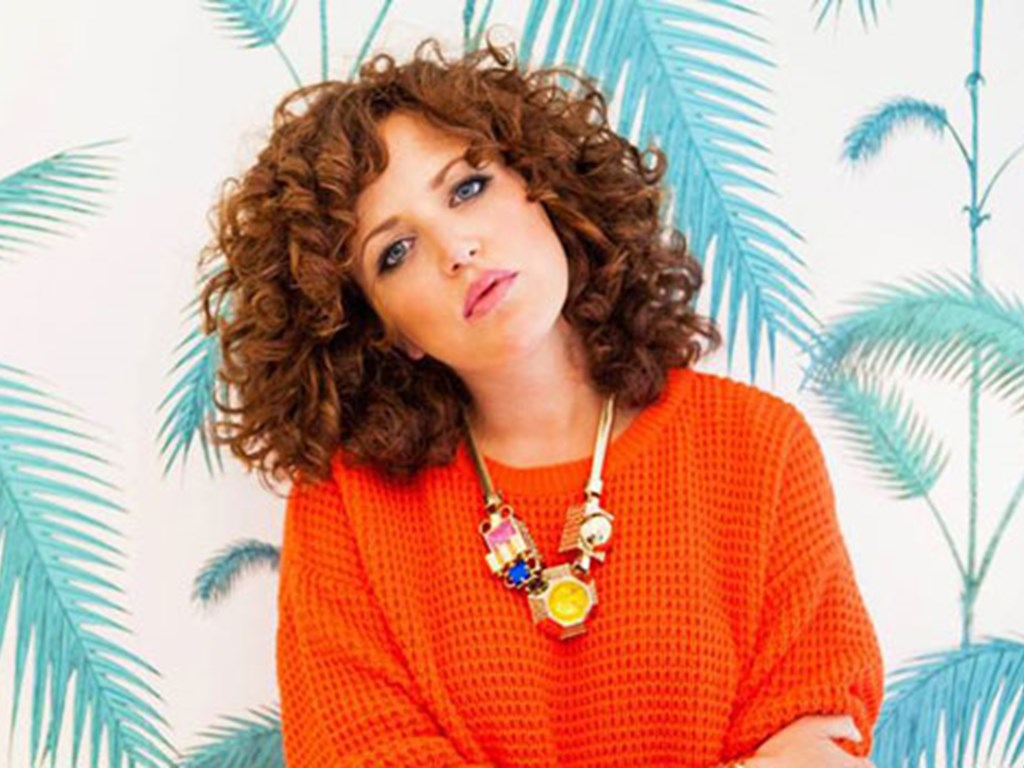 Annie Mac headlines New Years Eve at The Albert Hall Manchester