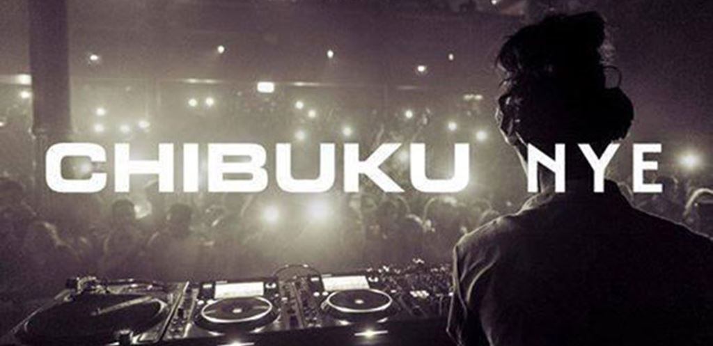 Win 2 Tickets to Chibuku NYE with Julio Bashmore, Breach, Route 94 & more