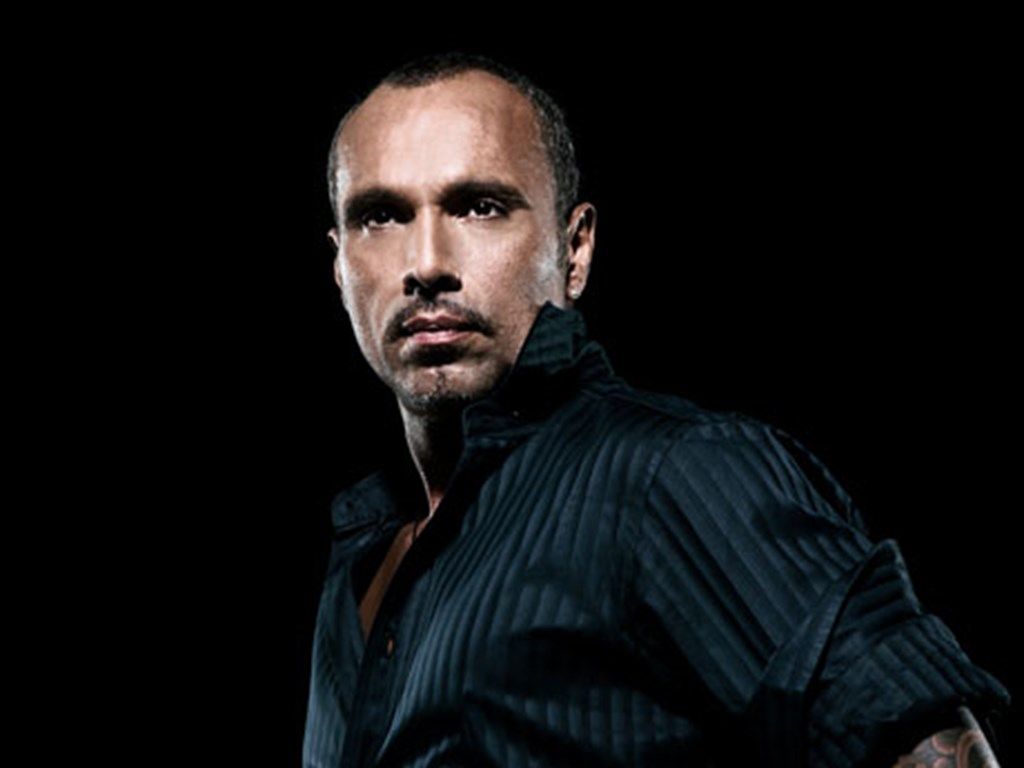 David Morales headlines Hard Times and To The Manor Born's Boxing Day Special