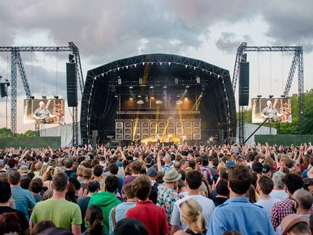 Field Day 2015 - Tickets On Sale Now