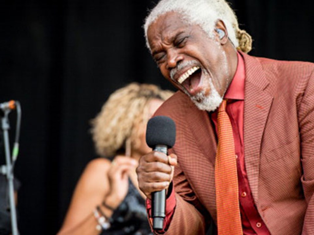 Billy Ocean announces Manchester gig for February 2015