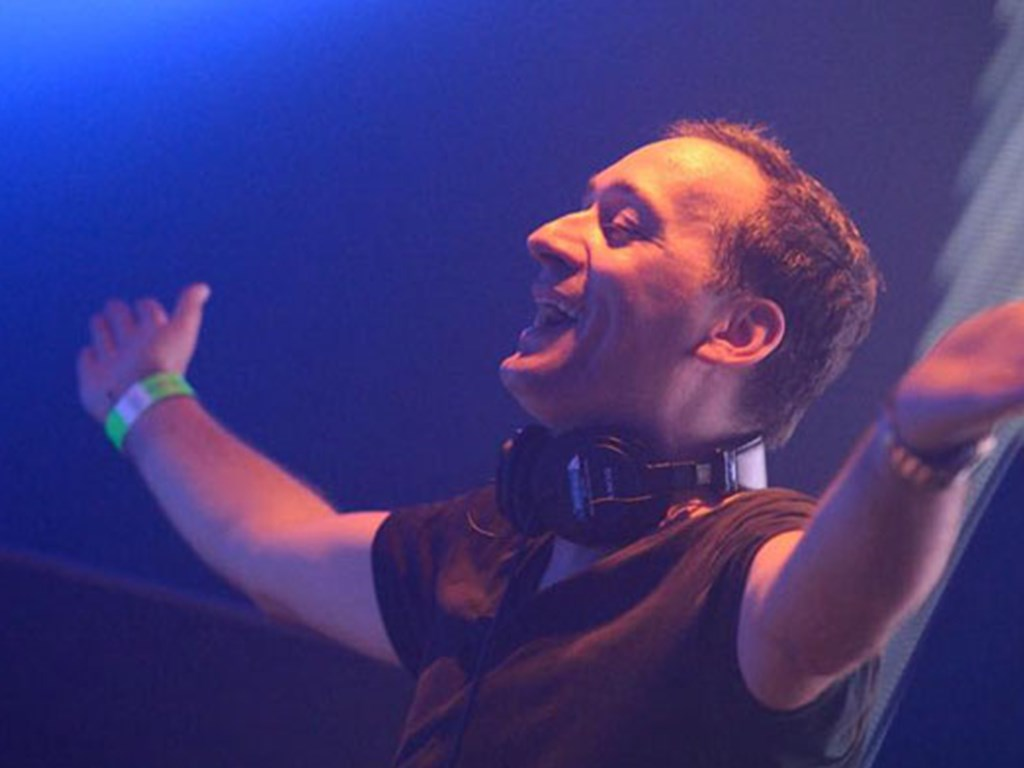 Paul van Dyk headlines Digital Society's 8th Anniversary