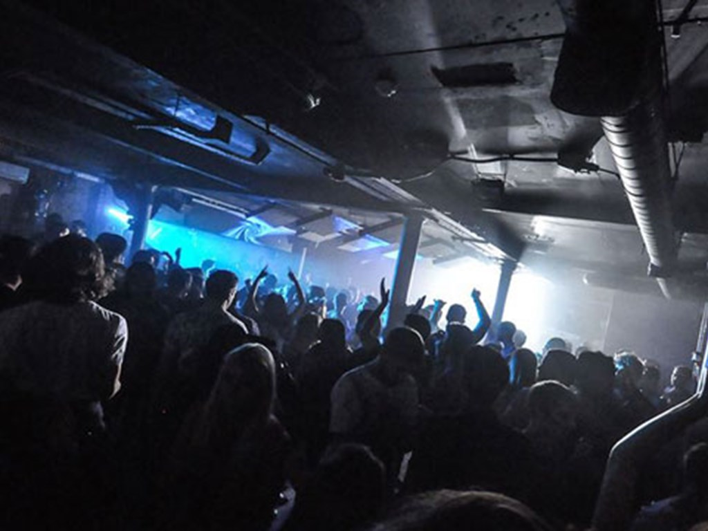 Egg London confirm festive season lineups