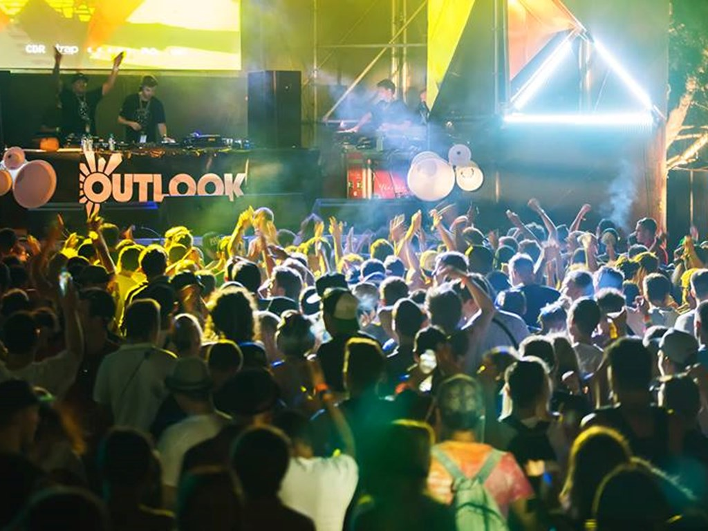 High Focus, Wiley, Randall and more confirmed for Outlook Festival's London Launch Party