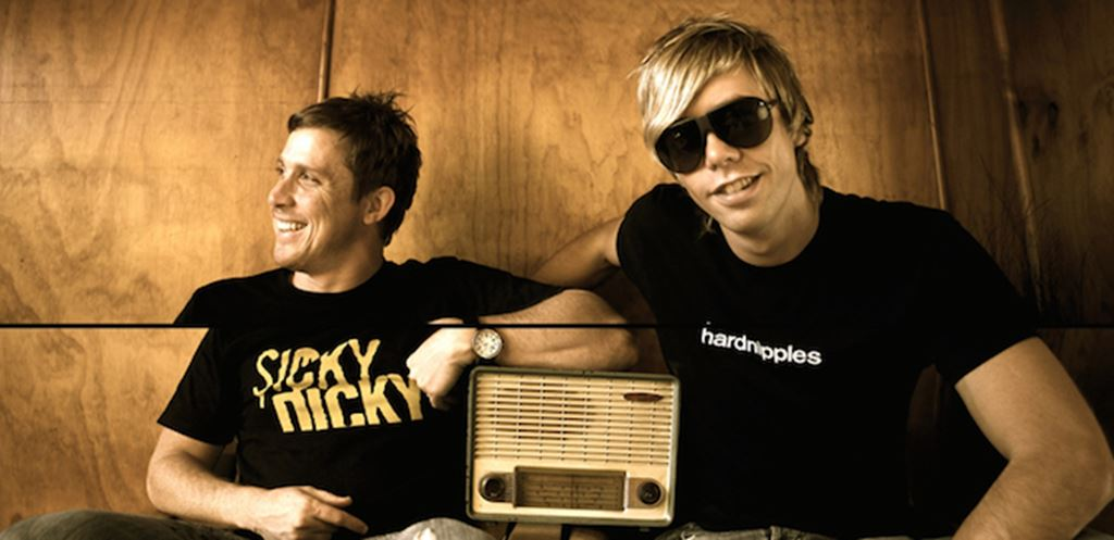 Goldfish to play at London's Electric Brixton as part of 2016 world tour