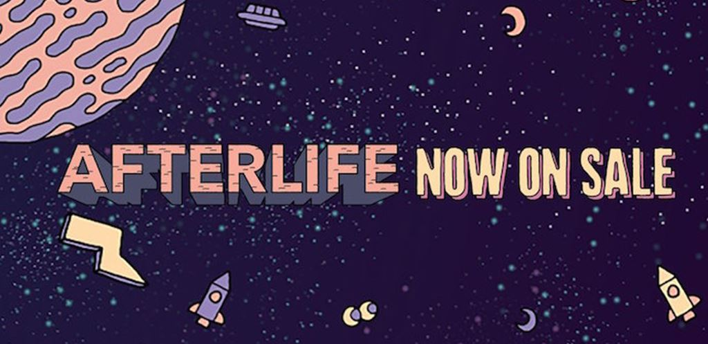 Parklife Afterlife tickets On Sale Now