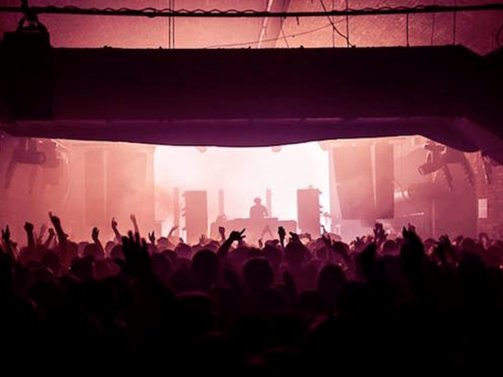 The Warehouse Project: Top 5 DJ sets