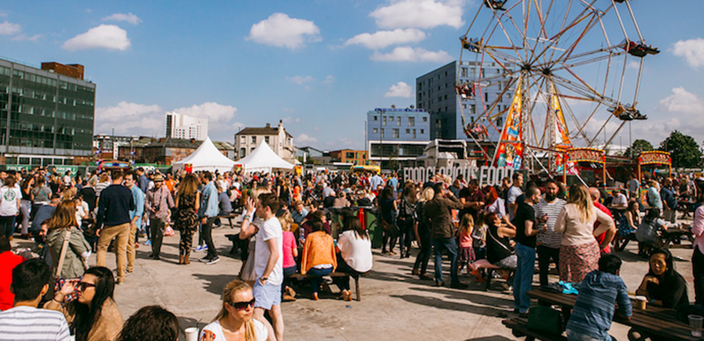 Leeds Indie Food festival returns for its second edition